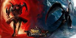 Light & Darkness